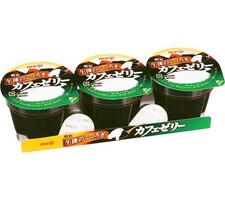 カフェゼリー 69円(税抜)