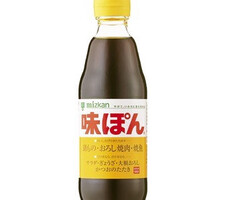 味ぽん 188円(税抜)
