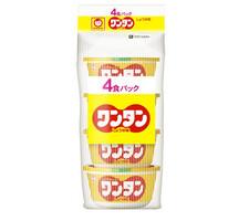 マメワンタン 297円(税抜)