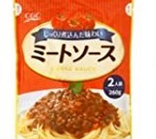 ミートソース 99円(税抜)