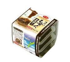 COOP伊平屋島産味付もずく 米黒酢入り 185円(税抜)