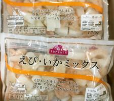 えびイカミックス 298円(税抜)