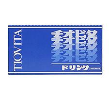 チオビタドリンク 547円(税抜)