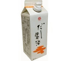 鎌田 だし醤油 498円(税抜)