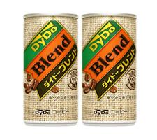 ブレンドコーヒー 1,670円(税抜)