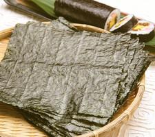 有明海産 初摘み焼のり 990円(税抜)