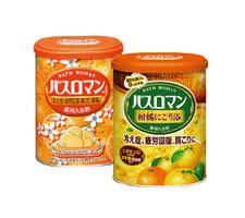 バスロマン 348円(税抜)