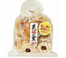 美稲の里 257円(税抜)