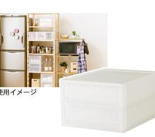 重なる引き出し式ケース 1,080円(税抜)