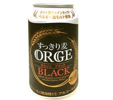 すっきり麦 オルジュブラック 457円(税抜)