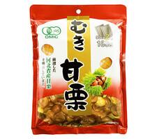 むき甘栗 267円(税抜)