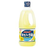 昭和 キャノーラ油 195円(税抜)