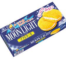 森永 ムーンライトソフトケーキ 198円(税抜)