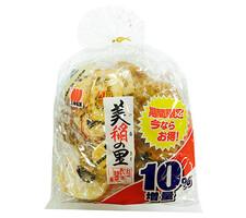 三幸製菓 美稲の里 10%増量 248円(税抜)