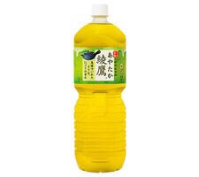 コカ・コーラ社 綾鷹 118円(税抜)