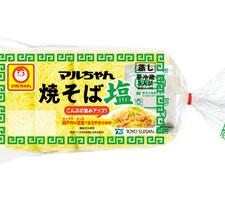 マルちゃん 焼そば塩味 148円(税抜)