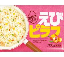 えびピラフ 298円(税抜)