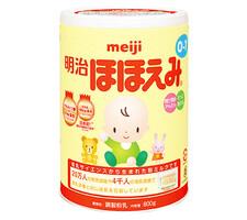 明治 ほほえみ大缶 1,898円(税抜)