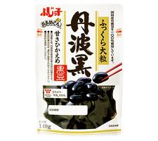 フジッコ おまめさん丹波黒黒豆 278円(税抜)