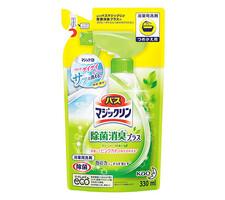バスマジックリン 除菌消臭プラス詰替 127円(税抜)