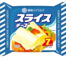 雪印メグミルク スライスチーズ各種 158円(税抜)