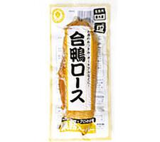 合鴨ロース 235円(税抜)