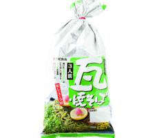名城食品・瓦焼そば 148円(税抜)