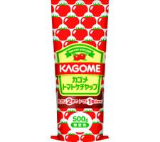 カゴメ・トマトケチャップ 158円(税抜)