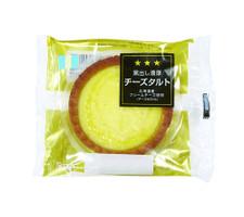 窯出し濃厚チーズタルト 98円(税抜)