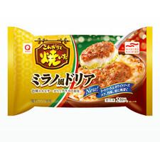ミラノ風ドリア 297円(税抜)