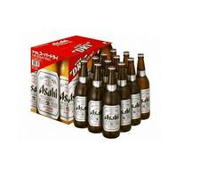 スーパードライ大瓶12本 2,990円(税抜)