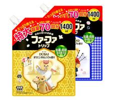 ファファ詰替各種 397円(税抜)