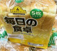 食パン 91円(税抜)