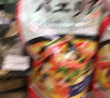 パエリアの素 398円(税抜)