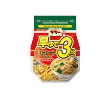 早ゆでストレートマカロニ 78円(税抜)