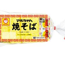 マルちゃん ソース焼そば 3人前 138円(税抜)