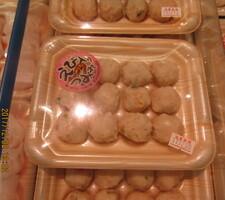 えび入りつみれ 158円(税抜)