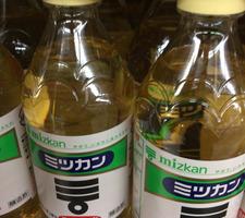 穀物酢 107円(税抜)