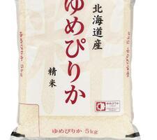 ゆめぴりか 2,080円(税抜)