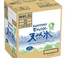 天然水 378円(税抜)