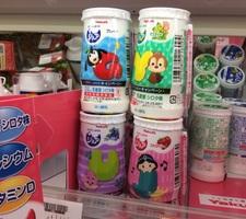 ジョア よりどり5本 398円(税抜)