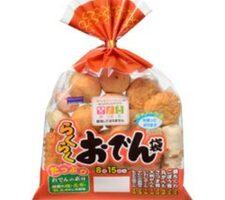 らくらくおでん袋 218円(税抜)