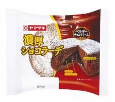 濃厚ショコラーデ 108円