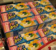 デザートホイップ 198円(税抜)