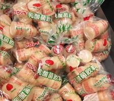 乳酸菌飲料 100円(税抜)
