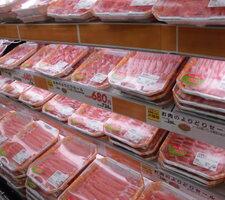 お肉のよりどりセール 680円(税抜)