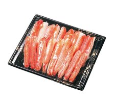 ずわいがに(冷凍)かにしゃぶ用棒身 1,980円(税抜)