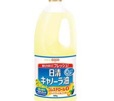 キャノーラ油 288円(税抜)