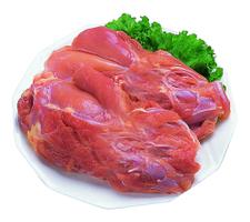 国産・若どりもも肉 98円(税抜)