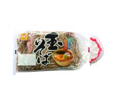 東洋水産・玉そば 158円(税抜)